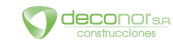logo deconor